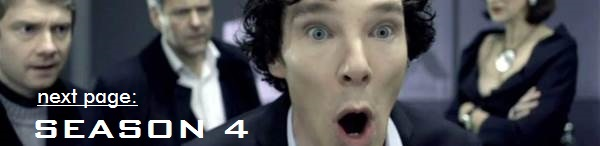 «Sherlock» season 4
