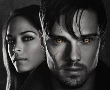 Beauty & the Beast season 4 premiere date