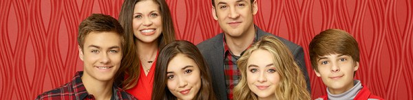 Girl meets world release date