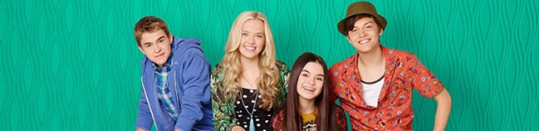 Best Friends Whenever season 2 premiere date