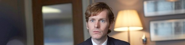 Endeavour series 4 start date