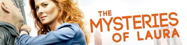 The Mysteries of Laura season 3 start date