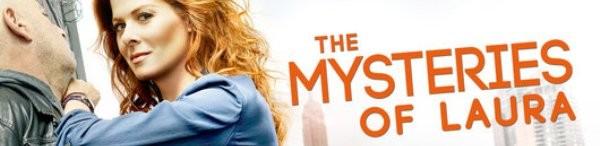 The Mysteries of Laura season 3 start date