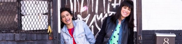 Broad City season 4 start date