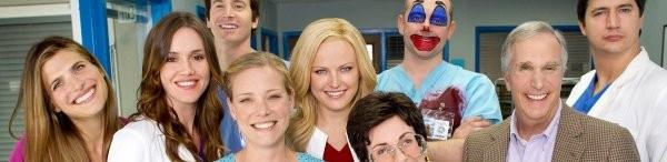 Childrens Hospital season 8 release date