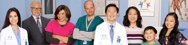 Dr Ken season 2 start date