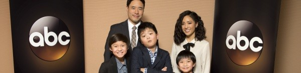 Fresh off the boat season 3 premiere date