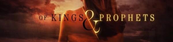 Of Kings and Prophets season 2 air date