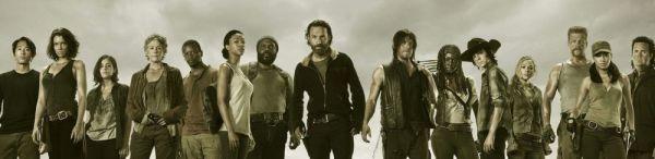 The Walking Dead season 7 premiere date