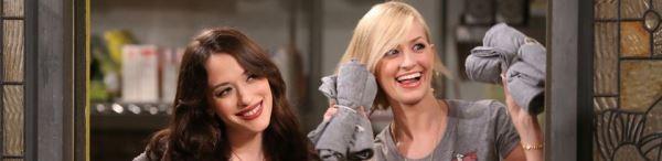 2 Broke Girls season 6 premiere date