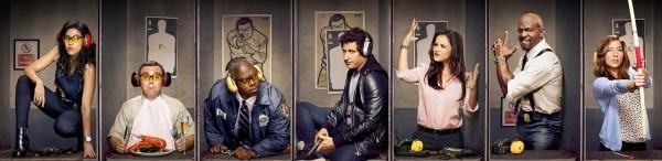 Brooklyn Nine-Nine season 4 premiere date