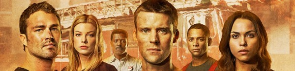 Chicago Fire season 5 start date