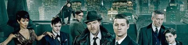 Gotham season 3 premiere date