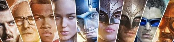 Legends of Tomorrow season 2 premiere date