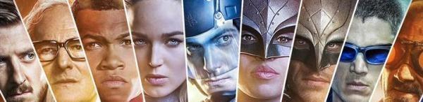 Legends of Tomorrow season 2 premiere date