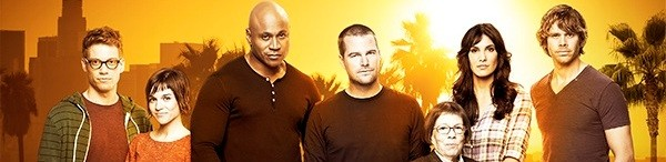 NCIS Los Angeles season 8 premiere date
