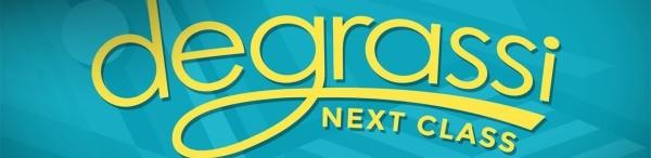 Degrassi Next Class season 3 release date