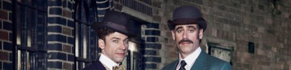Houdini and Doyle season 2