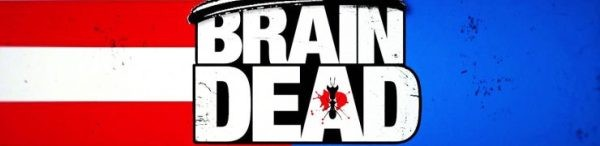 BrainDead season 2 start date