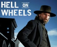 Hell on Wheels season 6 release date