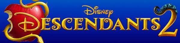 Descendants 2 release date 2017