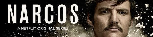 Narcos season 3 start date