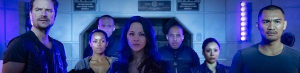 dark matter season 3 start date