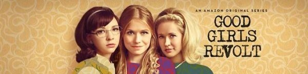 good girls revolt season 2 release amazon