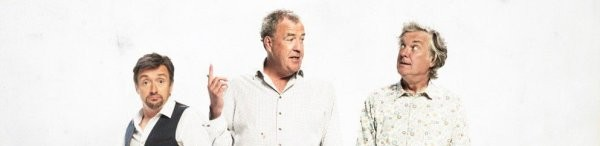 the grand tour season 2 release amazon