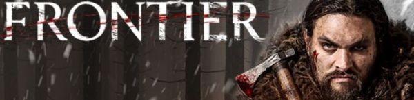 Frontier season 2 release Netflix