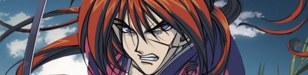 Rurouni Kenshin season 4 release