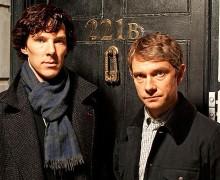 Sherlock season 5 season 5
