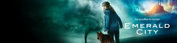 Emerald City season 2 release
