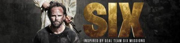 SIX season 2 start date