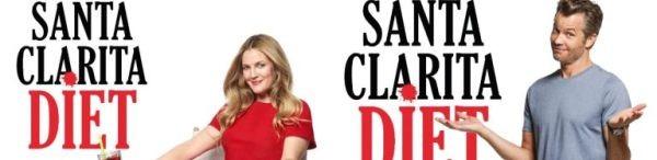 Santa Clarita Diet season 2 netflix