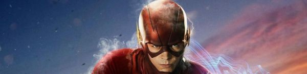 The Flash season 4 release