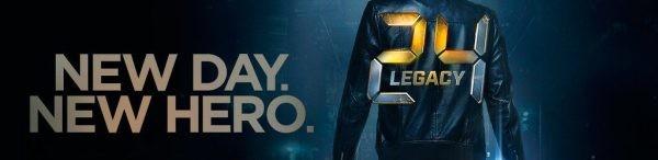 24 Legacy season 2 start