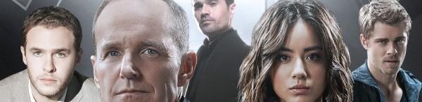 Agents of SHIELD season 5 abc