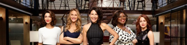 Girlfriends Guide to Divorce season 4 release