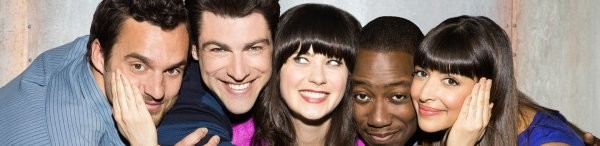 New Girl season 7 release