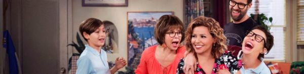 One Day at a Time season 2 release netflix