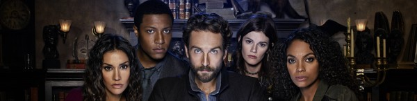 Sleepy Hollow season 5 premiere