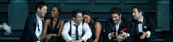 The Mindy Project season 6 hulu