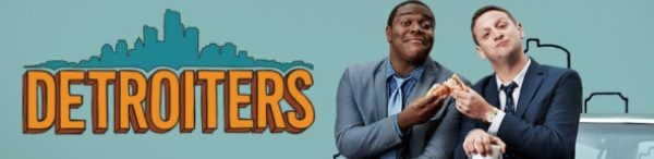 Detroiters season 2 premiere