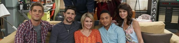 Baby Daddy season 7 release