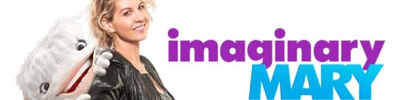 Imaginary Mary season 2 release abc 2018