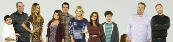Modern Family season 9 date