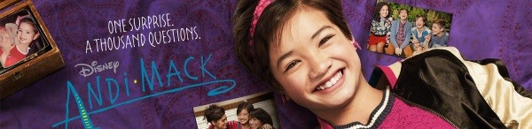 Andi Mack season 2 start