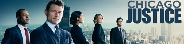 Chicago Justice season 2 release nbc