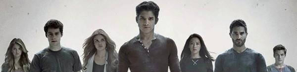 Teen Wolf season 7 release